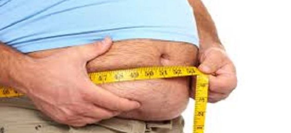 Moving to neighbourhood with high obesity rate may make you obese. (File Photo)