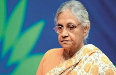 'Will go by party decision', says Delhi Congress chief Sheila Dikshit on alliance with AAP