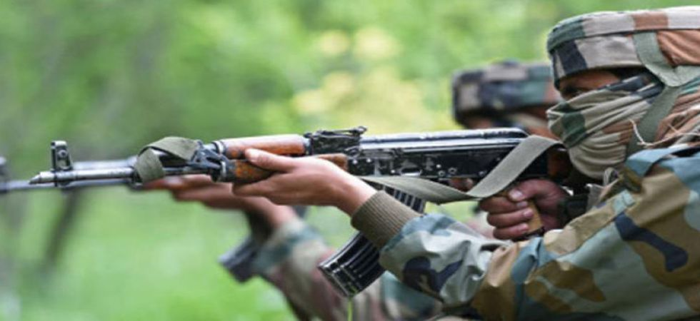 Three CRPF personnel killed as colleague open fires on them at Udhampur camp, shoots self later