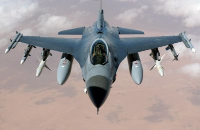 Pakistan social media users circulate misleading image from Mig-21, F-16 aerial engagement