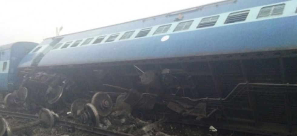 The incident took place on Delhi-Ambala track near near Bhodwal Majri railway station. (FILE PHOTO)