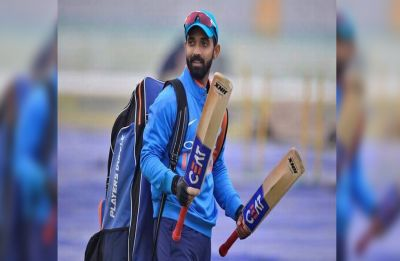 I have never had complaints about my batting slot: Ajinkya Rahane