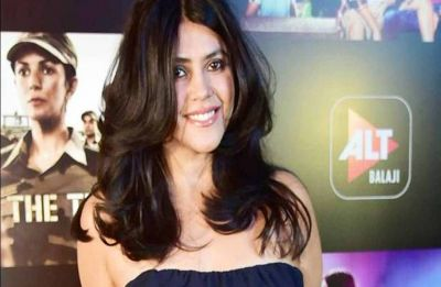 Ekta Kapoor's stalker arrested for allegedly following the producer more than 30 times