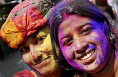 Happy Holi 2019: Wishes, Whatsapp, Instagram messages, SMSes and quotes