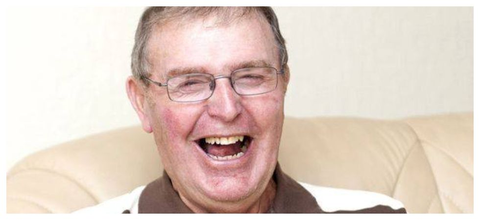 Curious case of Malcolm Myatt, the man who could not feel 'sadness' (Photo: Twitter)