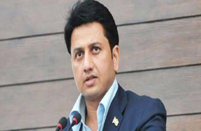 Lok Sabha Elections 2019: Jolt to Congress-NCP in Maharashtra as Ranjitsinh Mohite Patil joins BJP