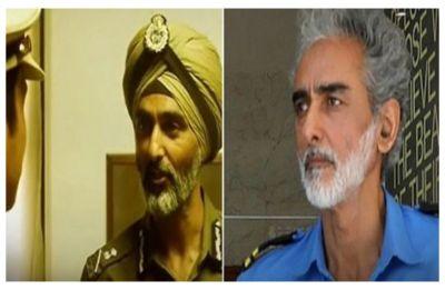 Patiala House actor Savi Sadhu who turned security guard receives support from Rajkummar Rao, Anurag Kashyap