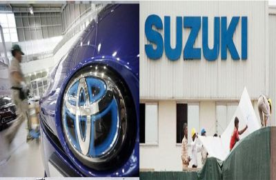 Toyota, Suzuki expand scope of collaboration beyond India to Africa