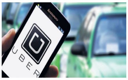 Uber menace strikes again: Driver tells woman 'garmi lag