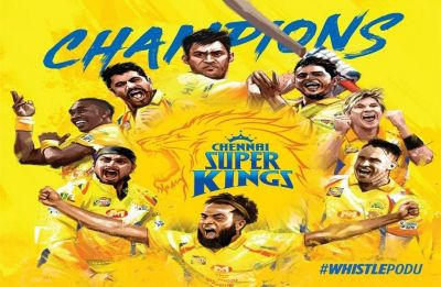 CSK to donate proceeds from first IPL home game to Pulwama martyrs' families