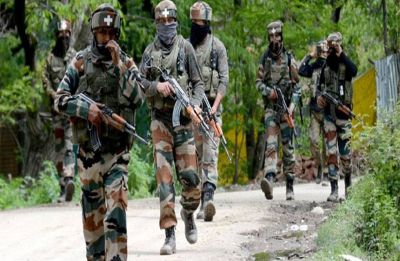 Army soldier killed as Pakistan violates ceasefire along Line of Control in J&K's Rajouri