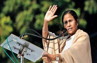 Nirav Modi's arrest a 'strike' by Modi government to reap electoral dividend: Mamata Banerjee