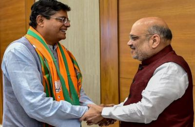BJP declares first list of 10 Lok Sabha candidates for Odisha, Jay Panda finds place