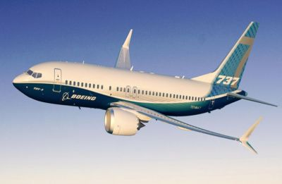 Boeing to standardise 737 MAX safety feature with a 'warning light' after 2 fatal crashes