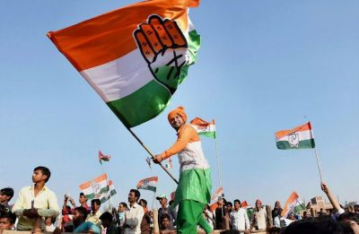Lok Sabha Elections 2019: Congress releases manifesto for Andhra Pradesh