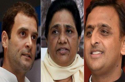 Lok Sabha polls: Six candidates from Congress, BSP file nominations in Chhattisgarh