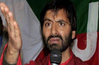Yasin Malik's Jammu Kashmir Liberation Front, JKLF, banned by Centre under anti-terror law