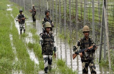 Pakistan violates ceasefire along LoC in Jammu and Kashmir's Mendhar sector