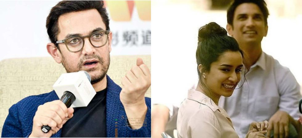 Aamir Khan to shoot a cameo for Sushant Singh Rajput starrer Chhichhore? (Instagram)