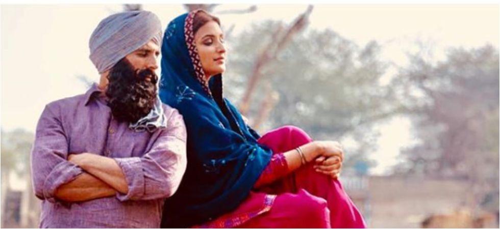 Kesari: Akshay Kumar and Parineeti Chopra's film LEAKED online by