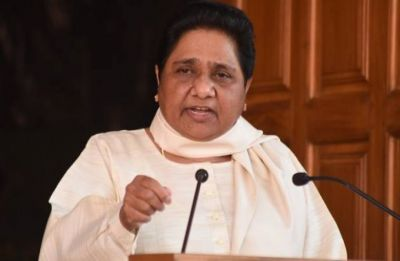 Do we need such Chowkidar who can't protect Rafale secret files, but hides crucial job data: Mayawati