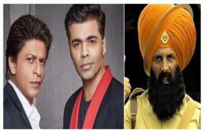 #ShameOnKaranJohar trends after Johar LIKES offensive tweet against Shah Rukh Khan