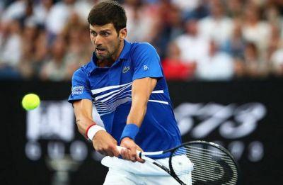 Novak Djokovic, Naomi Osaka make good progress in Miami Open Tennis
