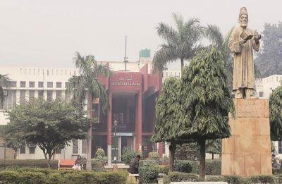 Jamia Millia university as shooting destination becoming favourite among filmmakers