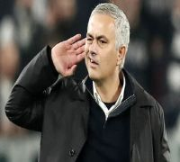 Jose Mourinho outlines ambition to win third UEFA Champions League