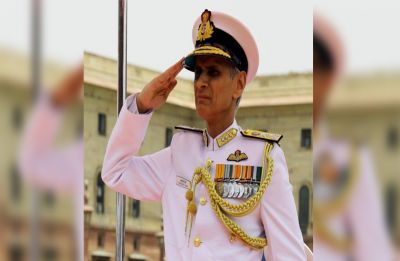 Modi govt appoints Vice Admiral Karambir Singh as next Navy Chief
