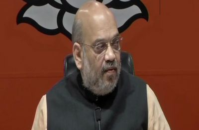 Was Pulwama attack a routine incident?: Amit Shah slams Congress over Sam Pitroda's remarks
