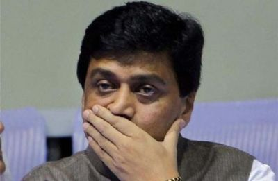 'I am in a mood to resign': Ashok Chavan's 'audio tape' goes viral