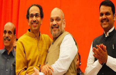 Opinion Poll: BJP-Shiv Sena alliance to get 33 seats in Maharashtra with 39% vote share