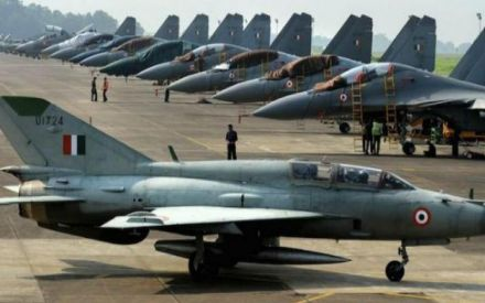 Dassault, Boeing, Saab among top contenders for IAF's 114