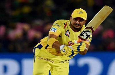 Suresh Raina creates history in IPL 2019, beats Virat Kohli to THIS record