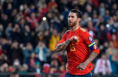 Spain overcome Norway, Italy beat Finland in Euro 2020 qualifiers