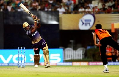 Andre Russell blitz gives Kolkata Knight Riders thrilling win vs Sunrisers Hyderabad