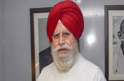 BJP replaces Union Minister SS Ahluwalia with Raju Singh Bisht in Darjeeling Lok Sabha seat