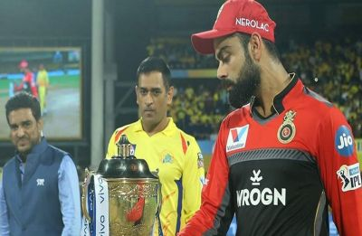 MS Dhoni, Virat Kohli criticise Chepauk wicket after low-scoring game