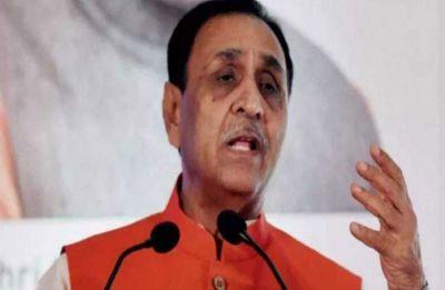 Diwali in Pakistan if Congress wins Lok Sabha poll, says Gujarat CM Vijay Rupani