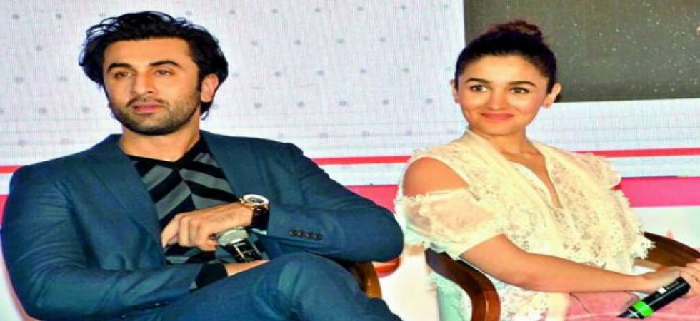 On the work front, Alia and Ranbir will be seen together in Ayan Mukerji's Brahmastra.