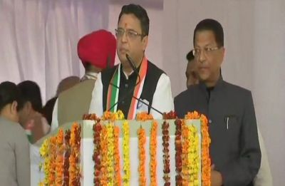 Lok Sabha Elections 2019: Congress fields Manish Khanduri from Pauri Garhwal in Uttarakhand