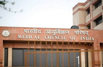 NEET mandatory for MBBS abroad, scores to be valid for 3 years: Medical Council of India
