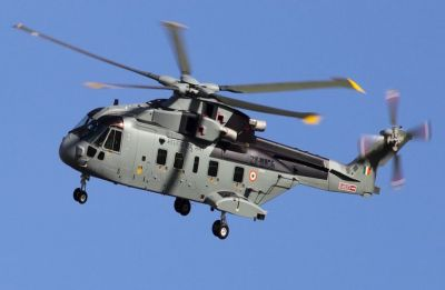 AgustaWestland: Delhi court allows Rajeev Saxena to turn approver in VVIP chopper scam case