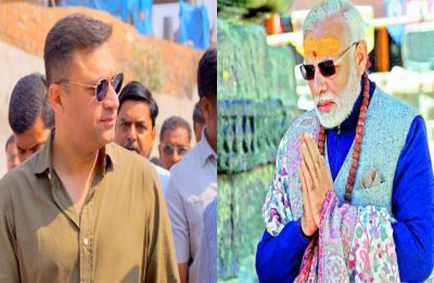 You want to be chowkidar? I will give you whistle and cap: Akbaruddin Owaisi to PM Modi