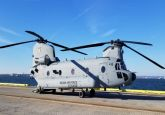 Indian Air Force inducts first unit of Chinook helicopters, BS Dhanoa calls it 'national asset'