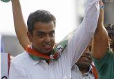 Milind Deora replaces Sanjay Nirupam as Mumbai Congress Committee chief