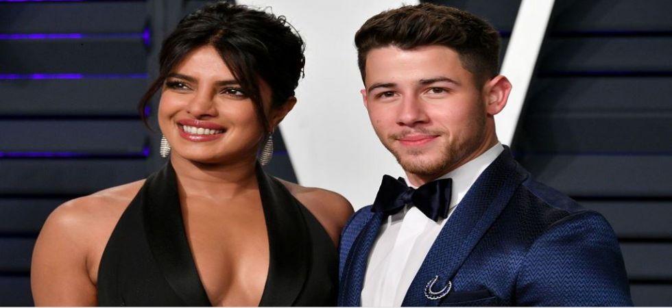 Hope I can continue to be a good partner to Priyanka: Nick Jonas (File Photo)