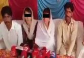 Pakistani Hindu girls, forcefully converted to Islam, seeks protection from court