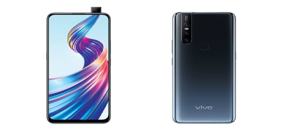 Vivo V15 price in India has been set at Rs 23,990